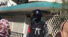 وزير ينتقد استمرار منع الأمن من دخول الجامعات
