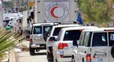 الأمم المتحدة: المعارضة في حلب توافق على خطتنا للمساعدات