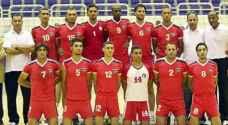 منتخب كرة الطائرة سادسا في البطولة العربية
