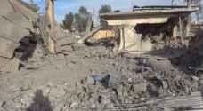 العراق يجهز قوة لاقتحام بلدة تلعفر القريبة من الموصل