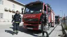 'جارك قريبك' تل ابيب تشكر الأردن على مساعدتها بإخماد الحرائق.. صور
