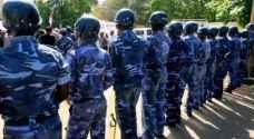 اعتقال قاتل 'أشهر' رجل مباحث في السودان