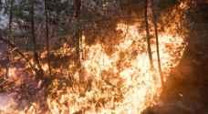 تمديد اعتقال 4 فلسطينيين على خلفية الحرائق