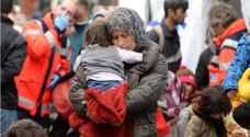 وزير ألماني يزعم ترحيل نصف مليون لاجئ إلى مصر