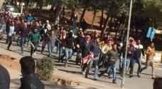 نواب: أحداث الجامعة الأردنية خطيرة وغير مسبوقة