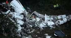 20 صحفيا قتلوا بتحطم الطائرة في كولومبيا