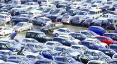 الحكومة تعدل رسوم نقل ملكية المركبات