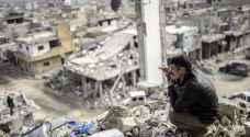 الاتحاد الاوروبي : لا حل عسكريا في سوريا