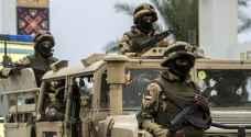 مصر.. مقتل مسحلين في مداهمات للجيش جنوب الشيخ زويد