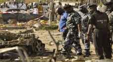 مقتل 30 شخصا في هجوم انتحاري شمال شرقي نيجيريا