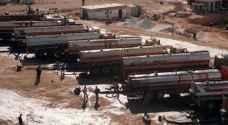 التحالف يعلن تدمير 168 صهريج نفط لداعش في سوريا