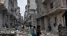 دي ميستورا: يجب ألا تصبح إدلب 'حلب ثانية'