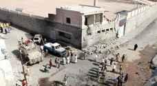 مقتل جنود يمنيين بعملية انتحارية في عدن