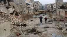 المعارضة السورية: اتفاق جديد بشأن إجلاء المدنيين من حلب