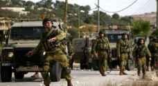 بيت لحم: الاحتلال يصيب شابين بالرصاص ويعتقل اثنين من مخيم الدهيشة