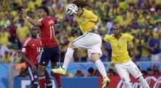 البرازيل تواجه كولومبيا ودياً لدعم ضحايا تشابيكوينسي