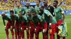 انسحاب سبعة لاعبين من منتخب الكاميرون قبل بطولة أفريقيا