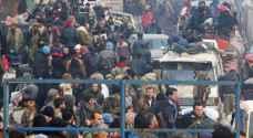 دمشق توافق على إرسال 20 مراقبا دوليا إلى شرقي حلب