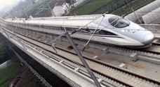 الصين تشرع ببناء قطارها 'الطلقة' الأسرع في العالم