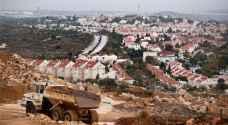 مخطط استيطاني جديد لبناء 5600 وحدة في القدس المحتلة