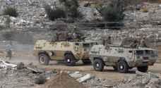 مقتل شرطي في انفجار عبوة بشمال سيناء