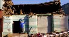 تحذيرات من تسونامي بعد زلزال ضرب تشيلي