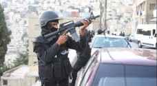 القبض على عدد من المطلوبين في عمّان واربد
