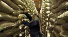 الصوامع الأردنية تطرح مناقصة لشراء 30 ألف طن من القمح