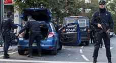 الشرطة الإسبانية تعتقل متطرفين وتضبط ذخائر