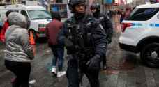 نيويورك تتحدى التهديدات الأمنية بالرمل و'مياه المجارير'