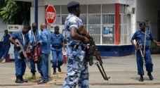 اغتيال وزير البيئة البوروندي