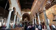 مصر.. القبض على 'مشتبه رئيسي' في تفجير الكنيسة