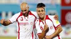 تونس تهزم أوغندا ودياً استعداداً للأمم الأفريقية