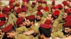 الجيش الإسرائيلي: الانتحار سبب رئيسي لوفاة الجنود بـ 2016