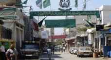 انتشار أمني للقوى الفلسطينية في مخيم عين الحلوة