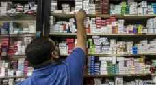 مصر.. الحكومة ترفع أسعار الأدوية بنسب تصل إلى 50%