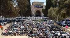 الاحتلال يمنع مصلي غزة من التوجه للأقصى للأسبوع الخامس على التوالي