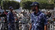حماس توافق على إخلاء سبيل جميع المعتقلين على خلفية الاحتجاجات