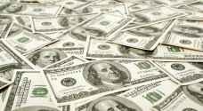 الدولار يهبط لأدنى مستوى خلال 10 ايام