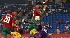 المغرب يستعيد توازنه وينعش آماله بأمم إفريقيا