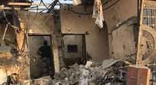 الداخلية السعودية تنشر تفاصيل عمليتين أمنيتين في جدة