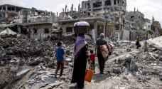 إعمار المنازل المدمرة في غزة يحتاج 'موافقة إسرائيلية'!