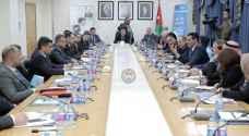 'الحريات النيابية' تلتقي وفدا برلمانيا عراقيا