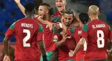 فوز تاريخي للمغرب على 'أفيال' كوت ديفوار