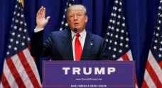 ترامب يؤكد على إقامة مناطق آمنة في سوريا