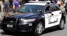 القبض على ثلاثة اشخاص انتحلوا صفة رجال أمن