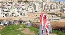 الاحتلال الاسرائيلي يضاعف عمليات هدم مساكن الفلسطينيين