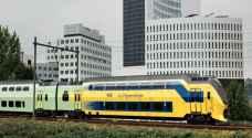 الآن في هولندا .. طاقة الرياح تشغّل القطارات الكهربائية بنسبة 100%