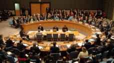 مجلس الأمن الدولي يدعو إلى وقف إطلاق النار في شرق أوكرانيا