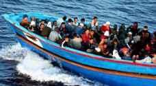 إنقاذ 93 مهاجرا على شواطئ قبرص